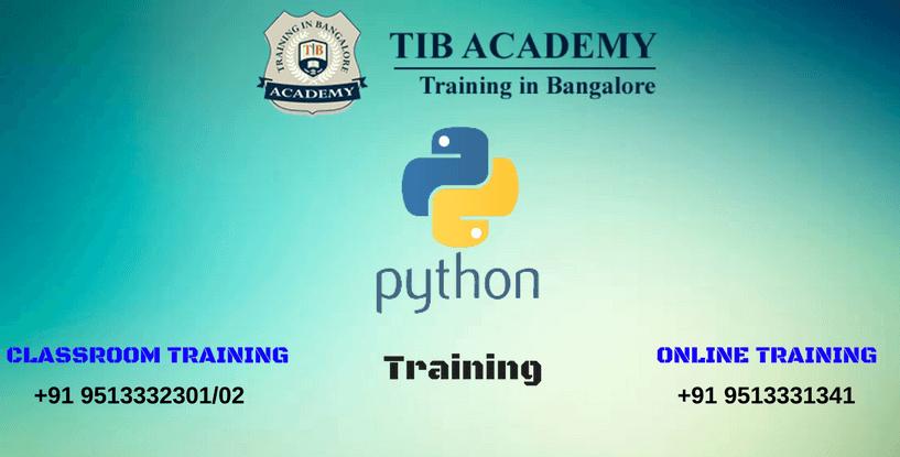 Python Training in Marathahalli | Python Training Institute