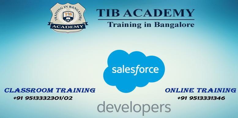 Salesforce Developer Training in Marathahalli   Best