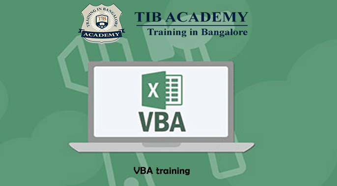VBA Training in Marathahalli | Best VBA Training Institutes